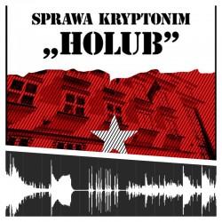 Audiobook: Sprawa kryptonim Holub - rozdział 1.