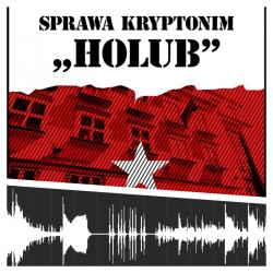 Audiobook: Sprawa kryptonim Holub - rozdział 6.