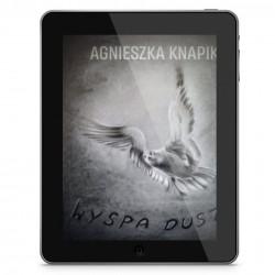 ebook: Wyspa dusz - Agnieszka Knapik [mobi]